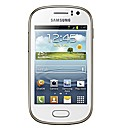 Samsung Galaxy Young SIM Free Mobile