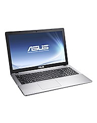 Asus Laptop Red