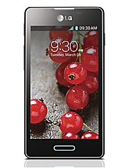 LG Optimus L5II SIM Free Mobile