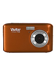 Vivitar 14MP Digital Camera - Orange