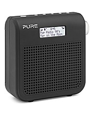 Pure One Mini Portable DAB/FM Radio