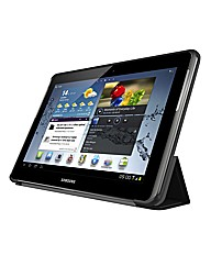 Snap Cover for Galaxy Tab 2 10.1 - Black