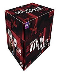 Waking The Dead - Series 1-9 DVD Box Set