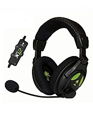 X12 Xbox 360 Gaming Headset