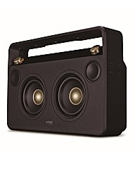 TDK 2.1 Bluetooth Boombox