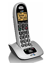 BT Big Button Cordless Phone