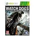 Watchdogs Xbox 360 Game