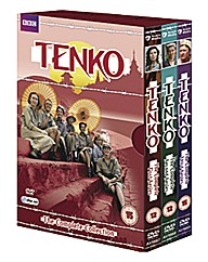 Tenko - Boxed Set DVD