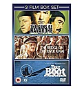 3 Film DVD Box Set