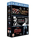 American Gangster/ Casino/ Carlitos Way