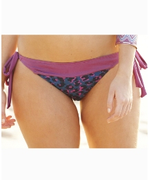 Curvy Kate Caribbean Curves Swim Brief