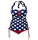 Zoggs Exclusive Tankini Look Swimsuit