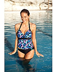 Zoggs Avalon Tankini Top
