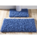 Heavyweight Cotton Bath Mat Set