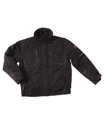 JCB Stafford Waterproof Jacket