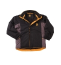 JCB Uttoxeter Site Jacket