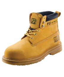 PSF Outback 6in Safety Boot