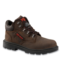 PSF Strata Safety Chukks Boot