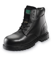 PSF Terrain 6in Safety Boot