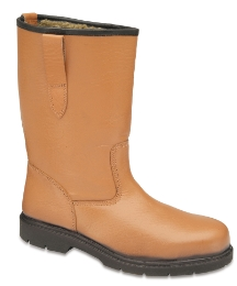 PSF Safety Rigger Boot