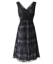 Rise Boutique Audrey Dress