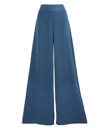 Coloured Palazzo Trousers