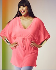Neon Kaftan
