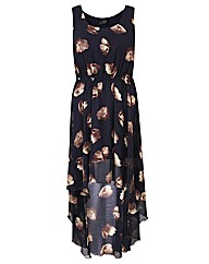 AX Paris Tulip Print Dress