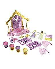 Play-Doh Disney Princess Ribbon Boutique