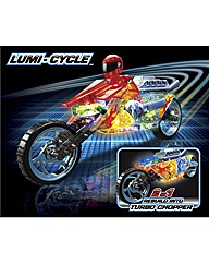 Lite Brix Lumi Cycle