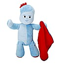 Talking Iggle Piggle Soft Toy