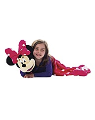 Cuddle Up Pets-Minnie Mouse