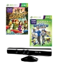 Kinect Sensor inc Adventurers + Game