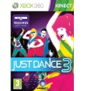 Just Dance 3 XBox 360 (Kinect)