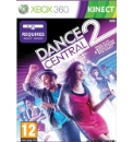 Dance Central 2 XBox 360 (Kinect)