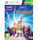 Kinect Disneyland Adventures XBox 360