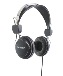 HK Discotheque Headphones Black