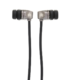MOS Earphones Grey