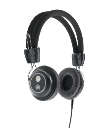 MOS Headphones Black