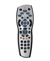 Sky 120 Sky HD Remote Control