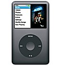 Apple iPod Classic 160GB - Black