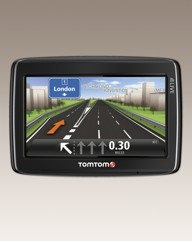 TomTom 4.3in Sat Nav - UK Maps