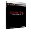 Resident Evil Operation Raccoon (PS3)