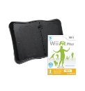 Wii Fit Plus Black