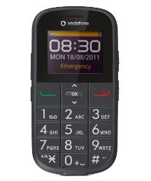 Vodafone 155 Mobile Phone