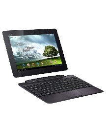 Asus Tablet With Dock Black
