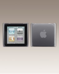 Apple iPod Nano 16GB -6th Gen - Graphite