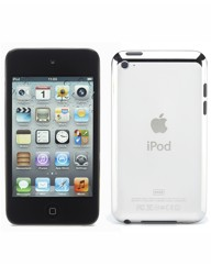 Apple iPod Touch 8GB - 4th Gen - Black