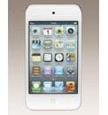 Apple iPod Touch 32GB - 4th Gen - White