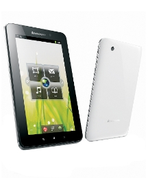 Lenovo 7in Android Tablet - White